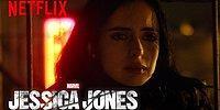 Jessica Jones'un Merakla Beklenen 2. Sezonundan Yeni Fragman Geldi