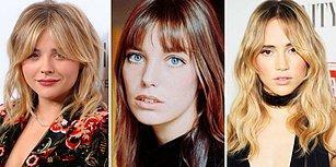 Kıyafetlerden Sonra Sıra Saçlarda: Yılın En Popüler Saç Kesim Trendi: 70'ler