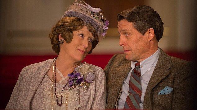 20. Dile kolay yirminci (20.) adaylık... Hugh Grant ile birlikte rol aldığı biyografik film Florence Foster Jenkins'te canlandırdığı amatör soprano rolü üç Oscarlı efsane oyuncuya yirminci Oscar adaylığını getirdi.