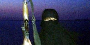 IŞİD'in Canlı Bombası Olmakla Suçlanan Kadına İlk Duruşmada Tahliye: 'Eşim Örgütün Bomba İmalatını Yapıyordu'