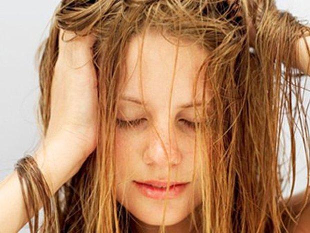 Saçlarım çok ince telli, çok sönük duruyor :(