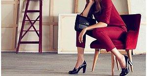 Bu Bahar Her Kombininize Uyacak Bu Ayakkabılar Alışveriş Festivali'nde Sizi Bekliyor!