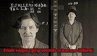 Eski Zamanların Kadın Suçlularının Korkunç Vakaları Tüylerinizi Diken Diken Edecek!