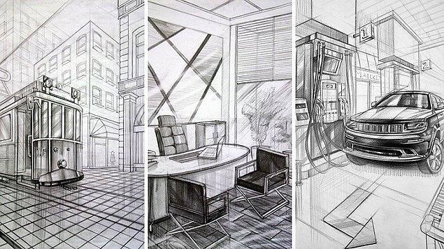 4. Görsel Sanatlar dersinde görülen bu konulardan hangisini daha çok seviyorsun?