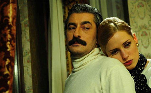 18. Caroline ve Ali Kaptan