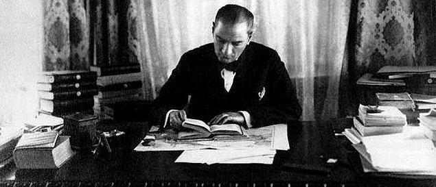 8. İnkılap Tarihi ve Atatürkçülük dersinde görülen bu konulardan hangisini daha çok seviyorsun?