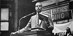 Bir Fikir ve Mücadele İnsanı: Yarım Asır Önce Suikasta Kurban Giden Malcolm X'in Anıları Harlem'de Yaşıyor