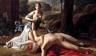 Karadut Meyvesinin Pyramus ve Thisbe'nin Adana'daki Efsanevi Aşkıyla Ortaya Çıktığını Biliyor muydunuz?