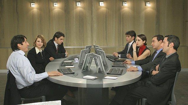 3. Metot / El método (2005)