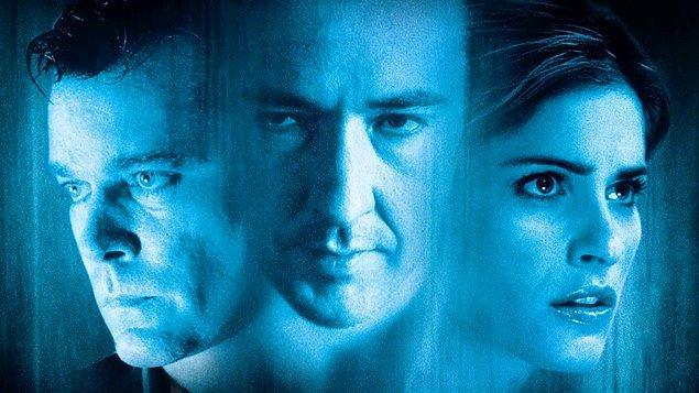 1. Kimlik / Identity (2003)