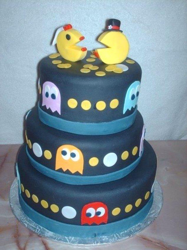 9. Pac-Man