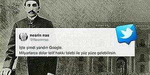 Dersimiz Tarih: Profesör Ebubekir Sofuoğlu 'Google'ın Mucidi Abdülhamid Han'dır' Açıklaması ile Gündemde