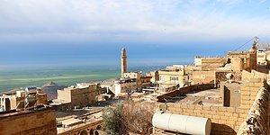 Doğal Güzellikleri, Tarihi, Medeniyeti ve Eşsiz Kültürüyle Mezopotamya'nın Başkenti! İnsanı Kendisine Aşık Eden Şehir: Mardin