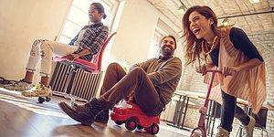Birini Acilen Mutlu Etmeniz Gerekiyorsa Vakit Kaybetmeden Uygulamanız Gereken 9 Sürpriz