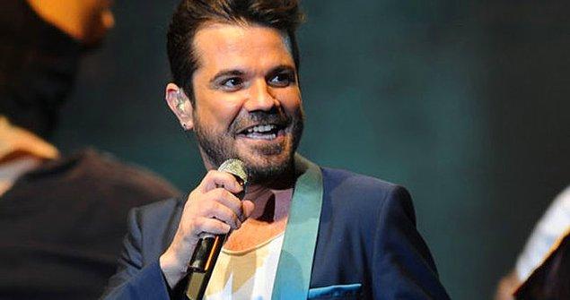 BONUS 4: Türk pop müziğinin en başarılı isimlerinden biri olan Kenan Doğulu, 23 Şubat'ta Jolly Joker Bursa sahnesinde.