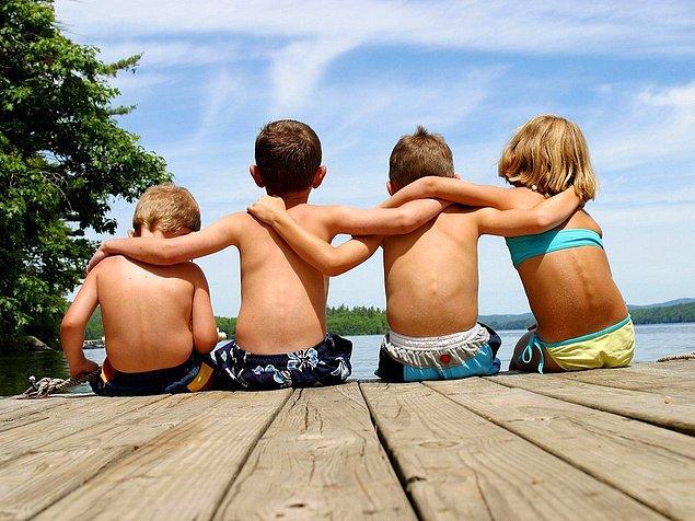 6. Çok yakın arkadaşım diyebileceğin kaç kişi tanıyorsun?