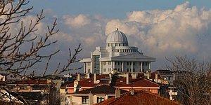 Marmaraereğlisi'nde Beyaz Saray Esintileri: Belediyenin Yeni Hizmet Binası Sosyal Medyanın Gündeminde