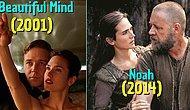 Ünlü Oyuncuların Farklı Filmlerde Yeniden Buluşmalarıyla Taçlanmış 24 Rol Arkadaşlığı