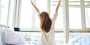 Yataktan Bir Türlü Çıkamıyor musun? Uyanır Uyanmaz Dopamin Seviyeni Yükseltecek Bu Önerileri Mutlaka Denemelisin!