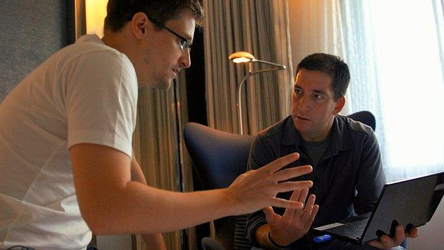 10. Bazen yönetmen de izleyiciyle birlikte o öğrenme aşamasına dahil olduğu için araştırmanın tam bir parçası oluverirsiniz.