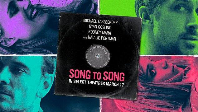 22. Song to Song