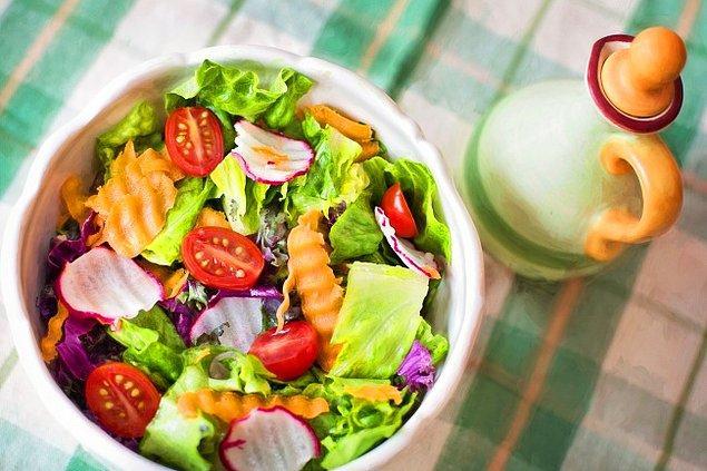 Yeme alışkanlıkları ve beslenme biçimi kanser gelişimini etkiler mi?
