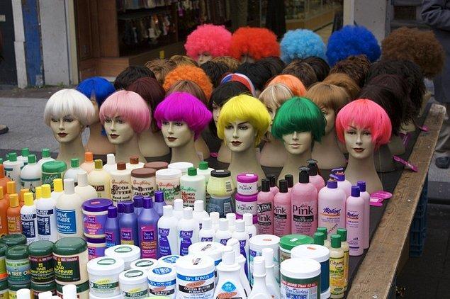 Saç boyası kansere neden oluyor mu?