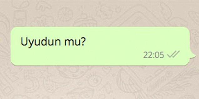 Whatsapp'ta Konuşarak Eski Sevgilinle Barışabilecek misin?