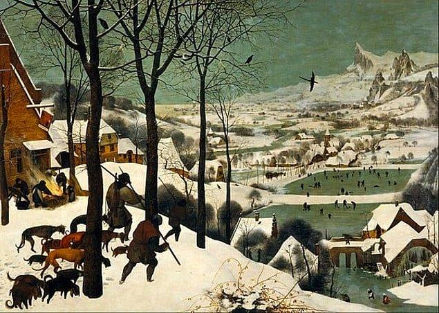 2. Curling,bilinen en eski takım oyunudur ve tarihi 1500'lere kadar uzanır.