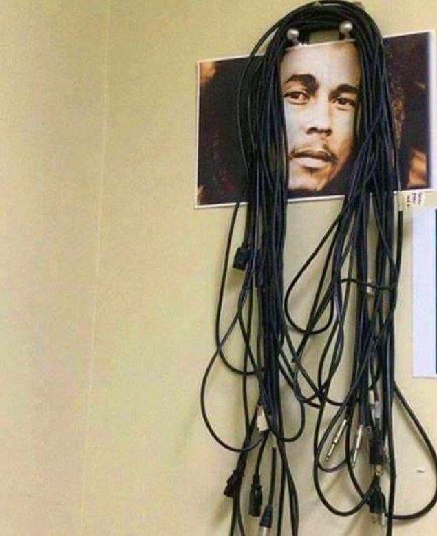 5. Bu kabloları çok aradınız mı acaba? :)