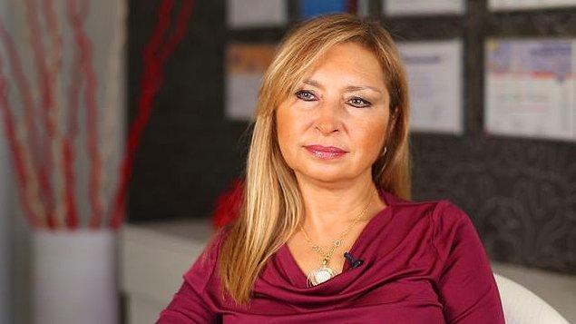 10. Prof. Dr. Aylin Karabulut