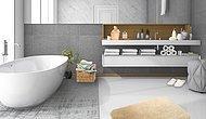 Dikkatini Ölçüyoruz: Bu Banyoda Ne Yok?