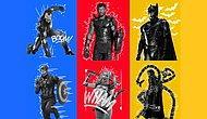 Sinematik Evrene Buyrun! Tüm Zamanların En İyi 50 Süper Kahraman Filmi