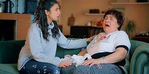 Hayırlı Evladın Sınavı: ''Annem Menopoza Giriyor''