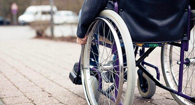 6. Engellilere destek ile ilgili yeni düzenleme.