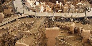 Dünyanın En Eski Tapınağı: İnsanlık Tarihini Yeniden Yazdıran Göbeklitepe Ziyarete Açıldı