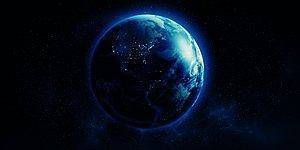 Uzmanlar Uyarıyor, Dünya Durmak Üzere! Dünya'yı Tekrar Döndürebilecek misin?