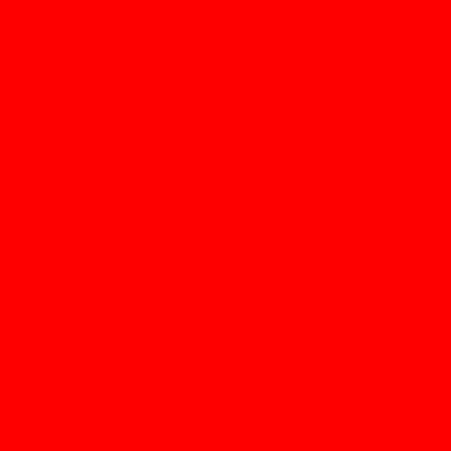 Kırmızı!