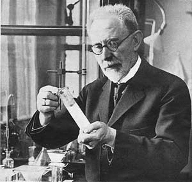 10. Danimarkalı kimyager Dr. Soren Sorensen, pH skalasını biranın asitliğini bulmak ve daha iyi bira elde etmek için geliştirmişti.