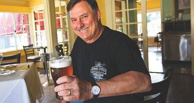 20. 2011 yılında Raul Cano adlı bu biyoloji profesörü, 45 milyon yıllık bir böcek kalıntısından maya çıkardı ve bununla bira yaptı.
