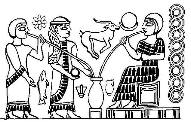 21. Antik Babilliler bira konusunu öyle ciddiye alırlardı ki eğer bir biracının ürünlerine su kattığını yakalarlarsa o kişiyi bir varilin içinde boğuyor ya da öldüresiye kadar bira içiriyorlardı.