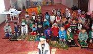 Türk Eğitimi Tarikatların  Kontrolüne mi Geçiyor? Araştırmaya Göre 1 Milyon Çocuk Tarikatların Elinde