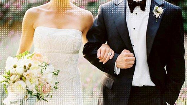 8. Son olarak evlilik hakkında ne düşünüyorsun?