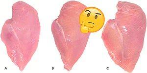 Tavukların Üzerindeki Beyaz Çizgiler Sağlığımızı Olumsuz Yönde mi Etkiliyor?