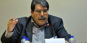 Anadolu Ajansı Duyurdu: Kırmızı Bülten ile Aranan PYD Eski Eşbaşkanı Salih Müslim, Prag'da Yakalandı