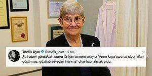 """Prof. Dr. Canan Karatay """"Kaya Tuzu Tansiyonu Düşürür"""" Dedi, Tepkilerin Ardı Arkası Kesilmedi!"""