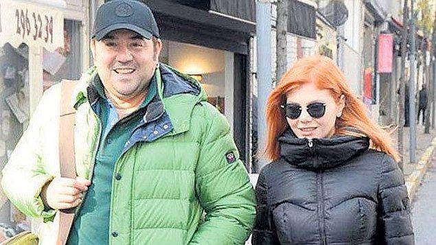 5. Gelelim bir diğer tatlış ünlümüz Ata Demirer'e... Bu hafta onun da aşka dair mutlu bir haberi var!