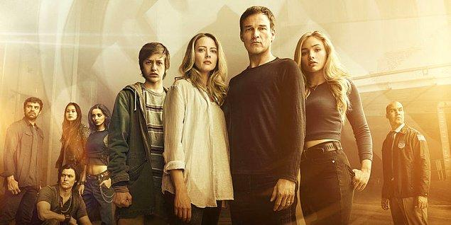 1. The Gifted