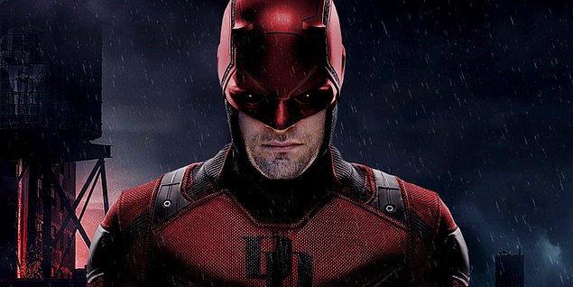 3. Daredevil