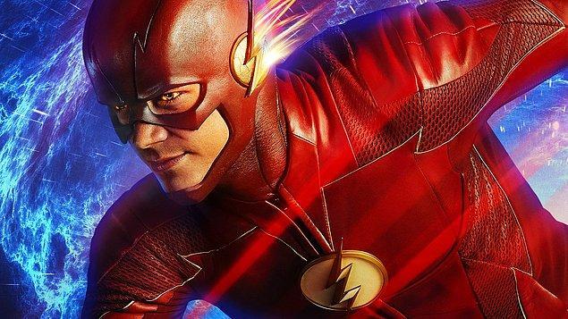 7. The Flash
